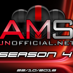 AMSU Season 4 Announced